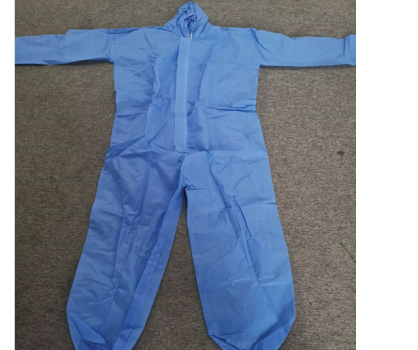 holocare Protective SMS Isolation Gown